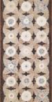 김보영(Bo Yeong Kim), 기억:re-collection, 한지에 천연염색, 60cmx120cm, 2016