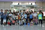 서울시립하이서울유스호스텔이 지방 시골지역의 다문화가족을 서울로 초청하여 문화를 체험할 수 있는 서울역사문화캠프 프로그램을 올해 3번째로 실시했다