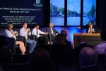 업계의 리더들이 IBC 리더스 서밋에 모여 변화, 성장, 재창조에 대해 논의한다