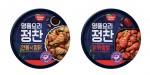 동원F&B가 가정간편식 요리캔 브랜드 정찬을 론칭했다