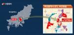 롯데건설 컨소시엄은 지난 21일 부산시 하수관로 정비 BTL 7단계 사업의 우선협상대상자에 선정됐다