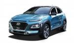 현대자동차의 첫 글로벌 소형 스포츠 유틸리티 차량 코나가 드디어 국내에 본격적으로 시판된다