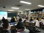 한국여성과학기술인지원센터 호남제주권역사업단이 이공계 출신 경력단절 여성의 취업을 위한 창의과학지도사 양성 교육을 7월 10일부터 21일까지 전남대학교에서 실시했다