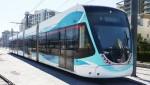 현대로템이 만든 터키 이즈미르 트램이 본격적인 영업운행에 착수했다