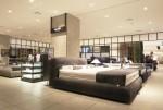 이탈리아 매트리스 점유율 1위 브랜드 '돌레란'이 현대백화점 판교점 8층에 신규 입점했다.