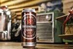 하이네켄이 다양한 맥주에 목마른 소비자들의 니즈에 맞추어 하이네켄 다크 500ml 캔 제품을 출시했다