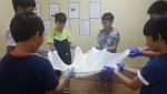 보라매청소년수련관과 성동청소년수련관이 8월 7~9일 강원도 속초시에서 방과후아카데미 연합 여름캠프를 실시한다