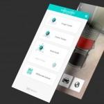AR SDK 앱 화면