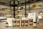솔가비타민이 민족 최대의 명절 추석을 맞이해 10월 9일까지 롯데, 신세계, 현대 등 주요 백화점에서 프리미엄 비타민 추석 선물세트 특별 할인 행사를 진행한다
