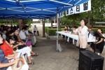16~17일 킨텍스에서 2017 제5회 대한민국정책컨벤션 페스티벌이 열린다. 사진은 대한민국정책컨벤션 페스티벌 이전 행사