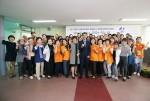 여주시정신건강복지센터가 여주시 생명사랑지킴이 결의대회를 28일 여주시보건소에서 성공적으로 개최했다
