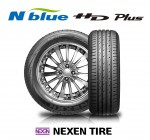 넥센타이어가 글로벌 완성차 업체인 독일 폭스바겐 2개의 차량에 신차용 타이어를 공급한다