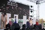 한국장애예술인협회, 인문학 퓨전 낭독쇼 '정경부인이 된 맹인 이씨부인' 성황리 종료