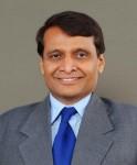 전국경제인연합회가 21일 인터콘티넨탈호텔에서 수레쉬 프라부 신임 인도 통상산업부 장관을 초청해 비즈니스 간담회를 개최했다