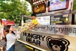 돌 코리아가 인기 푸드트럭과 과일 협찬 컬래버레이션을 진행한다