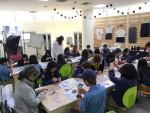 서울특별시립동대문청소년수련관이 창의디자인 체험 프로그램 심플소잉 행사를 성황리에 종료했다