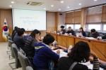 경기도 누림센터가 중국 산둥성 공무원을 대상으로 현장견학을 실시했다