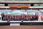 전국 지체장애인들의 축제 2017 전국지체장애인체육대회가 10월 18일 인천광역시 남구 소재 인천문학경기장에서 열렸으며 우승은 대구협회가 차지했다