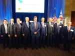 전경련은 미국 상공회의소와 공동으로 10월 10일 오후 미국 워싱턴D.C. 미 상의 회관에서 제29차 한미재계회의 총회를 개최했다