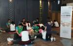 바이엘코리아 엘레비트정이 예비 엄마·아빠를 위한 둘이오래캠페인 바이엘 마더스데이 행사를 개최했다