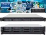 Infortrend가 보급형 EonStor GSe Pro, 4·8 Bay스토리지 시스템을 출시했다