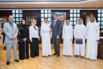 두바이 수전력청이 비유럽 기관 최초로 유럽품질관리재단이 수여하는 플래티넘 부문 글로벌 최우수상을 수상했다