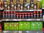 German Dr. Wolff Group announced that its Alpecin Caffeine Shampoo began selling in Lotte Mart and L