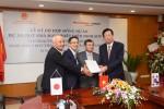 한전이 베트남 응이손2 발전사업 사업계약을 체결했다