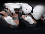 쌍용자동차 G4 렉스턴이 국토교통부가 실시한 2017 자동차 안전도 평가에서 충돌안전성 최고 등급을 획득하며 우수한 안전성을 입증했다