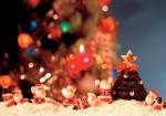 KAL호텔이 크리스마스와 연말연시를 맞아 크리스마스 특선 뷔페 등 다양한 이벤트를 선보인다