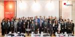 퍼시스가 세계 각국 파트너를 국내 본사로 초청해 11월 22일부터 25일까지 4일간 2017 퍼시스 국제 파트너 콘퍼런스를 진행했다