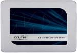 대원CTS가 12월 19일 전세계 단독으로 첫 출시한 마이크론 크루셜 MX500 1TB에 이어 라인업을 강화한 250GB·500GB·2TB 제품을 9일 출시한다
