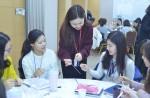 샘표가 2018년 상반기 공채 신입사원을 대상으로 젓가락 교육과 한국의 식문화를 이해하는 이색 교육 프로그램을 실시했다