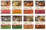 CJ제일제당 비비고 냉동밥이 폭발적인 성장을 거듭하고 있다. 사진은 비비고 냉동밥 8종