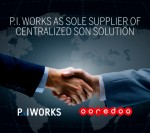 Ooredoo Group Selects P.I. Works as Sole Supplier of Centralized SON Solution