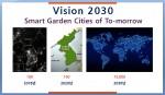 가든프로젝트가 2018-2030 Garden Project Vision을 선포했다