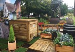 가든프로젝트가 2018 도시농업 트렌드를 발표했다. 사진은 가든프로젝트의 스마트시티 도시농업 모델 프라나(PRANA)