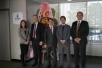 베터파마가 한국 내 제약 및 생명공학 커뮤니티에 기업 관리진을 소개했다. 사진은 신규 베터파마 한국지사 오픈하우스 이벤트에 참석한 셀트리온의 김종현 구매담당 이사(왼쪽에서 3번째)
