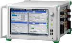 안리쓰가 신호 품질 분석기-R MP1900A의 PCI Express® 3.0 아키텍처 획득 링크 EQ 테스트 및 Rx 테스트를 인증했다