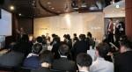 델핀 재팬이 7일 일본 시장에 루악오디오를 론칭했다. 사진은 일본 도쿄에서 진행된 델핀 재팬 주최의 루악오디오 론칭쇼 현장