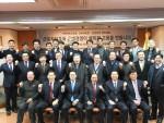 한국HR서비스산업협회가 21일 협회 회원사 대표자 50여명이 참여한 가운데 근로자 보호와 준법경영을 위한 결의대회를 개최하고 해당 결의문을 채택했다