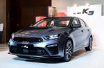 기아자동차가 올 뉴 K3의 가격을 확정하고 정식 판매를 시작한다