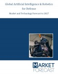 Market Forecast 보고서 표지