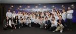 알리바바 그룹과 UNCTAD가 주최한 eFounders Initiative의 일환으로 아시아에서 온 37 명의 기업가들