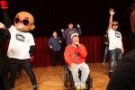강원래와 함께하는 장애인식개선 교육과 공연