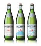 산펠레그리노 디자인 스페셜 에디션(왼쪽부터 네리&후, 스티븐 하울렌비크, 필립 니그로)