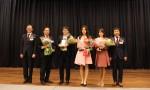 GC녹십자는 22일 서울 서초구 더케이 호텔에서 열린 대한의사협회 제70차 정기대의원총회에서 '제40회 GC녹십자 언론문화상' 시상식을 가졌다.