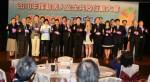 150여명의 병원 임직원들이 올해 대만 타이중에서 개최된 제2차 환자안전 대회에 참석했다