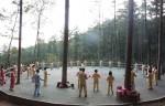 충주 깊은산속 옹달샘 숲속에서 열리는 지키텐 레이키 워크숍
