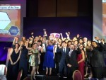 국제지역 올해의 임상기관으로 선정된 PRA 헬스사이언스